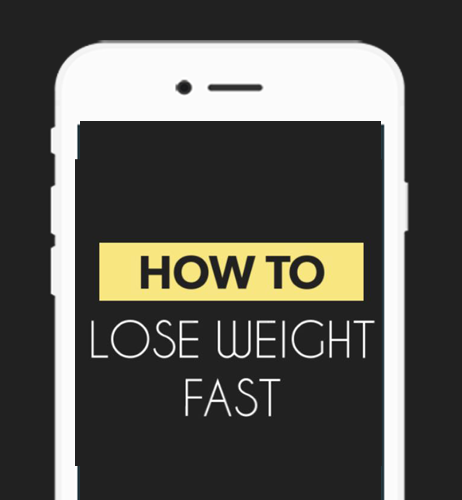 How To Lose Lose Weight - Apps