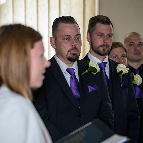 Fotógrafo de bodas Tommi Rautio (TommiRautio). Foto del 22.09.2017