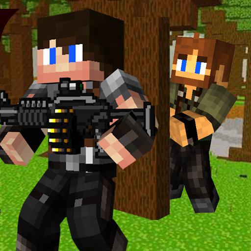 Hide N Seek: Survival Craft (game)