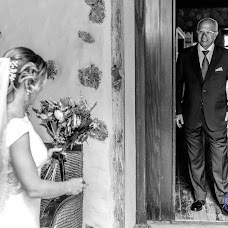 Fotógrafo de bodas Mile Vidic gutiérrez (milevidicgutier). Foto del 08.08.2017