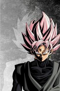 Goku Wallpaper Art HD Offline - náhled