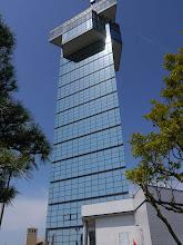 Photo: 大洗マリンタワー。
