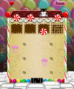 Kitty Pot Cracker Worlds screenshot 13