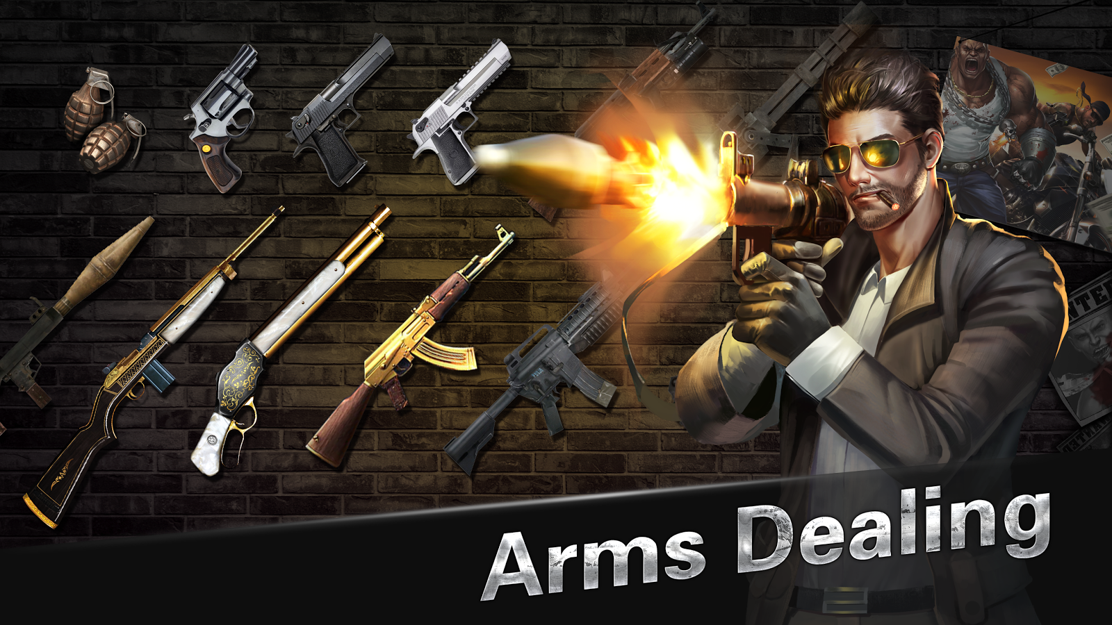 14 Games Like Mafia Wars for Android – Top Best Alternatives