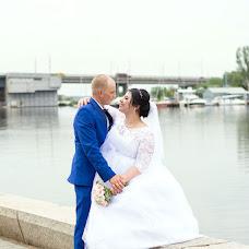 Wedding photographer Oksana Sinicina (ksuha). Photo of 19.09.2018