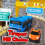 Tirupati 3D Hill Climbing - Traffic Awareness icon