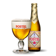 Logo of Affligem Postel Blonde