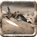 F16 Jet Fighter Rivals Assault icon