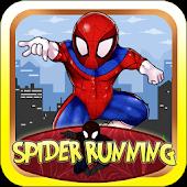 Spider Endless Running Man