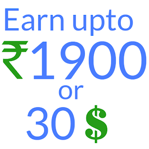 Earn Money Online - Get paytm paypal cash daily APK Download for Android