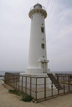 Photo: 野間灯台