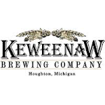 Logo for Keweenaw Brewing Co