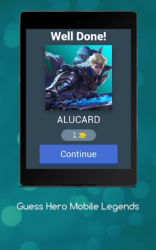 Guess Hero Mobile Legends for Android apk 21