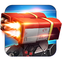 Galaxy War Tower Defense icon