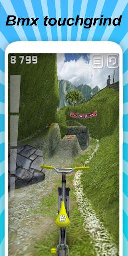 New bmx touchgrind 2 - Guide & Tricks  screenshots 5