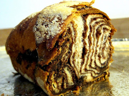 Cinnamon Babka Recipe
