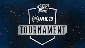 NHL ESports Tournament thumbnail
