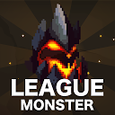 App Download LeagueMon - League Monster Defence Install Latest APK downloader