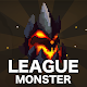Download League Monster Defence - LeagueMon For PC Windows and Mac