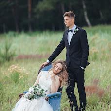 Wedding photographer Anna Kuraksina (MikeAnn). Photo of 01.06.2018