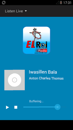 El Roi Radio