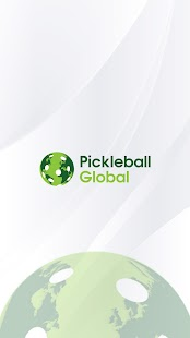 Pickleball Global - náhled