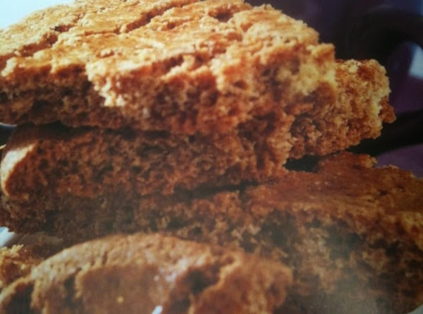 Speculaas (dutch Style Gingerbread Biscuits) Recipe
