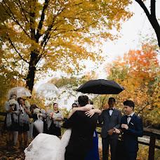 Wedding photographer Francis Fraioli (fraioli). Photo of 01.12.2016