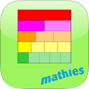 Fraction Strips by mathies