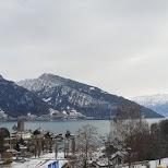 Swiss country side in Zermatt, Valais, Switzerland