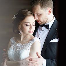 Wedding photographer Mariya Zevako (MariaZevako). Photo of 21.02.2018