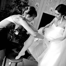 Wedding photographer Damir Ibragimov (damirka). Photo of 10.04.2016