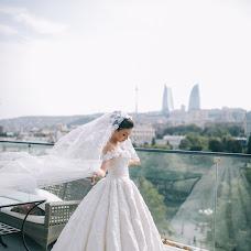 Wedding photographer Gabib Samedov (samadovhabib). Photo of 14.09.2017