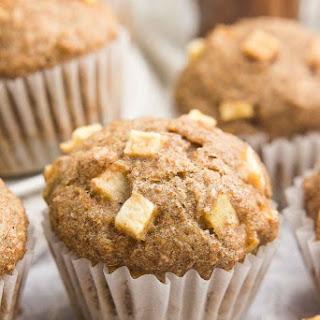 Healthy Mini Muffins Recipes.