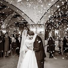 Wedding photographer Tatyana Kulchickaya (Gloriosa). Photo of 09.05.2017