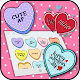Candy Hearts Valentine Emoji Stickers Download on Windows