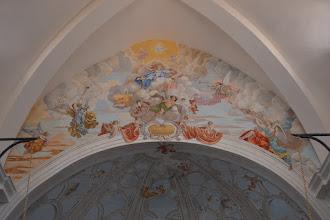 Photo: kostol Sainte-Marie-Majeure de Bonifacio