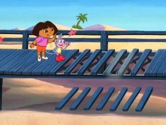 Strandabenteuer