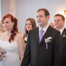Svatební fotograf Jan Zeman (janz). Fotografie z 26.01.2016