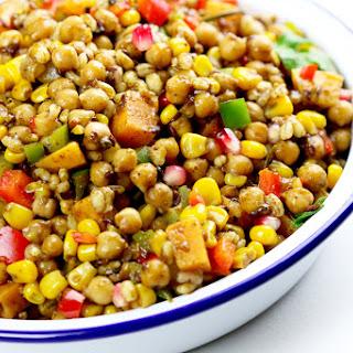 Chickpea Calypso Recipe