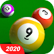 Pool Ball Game - Billiards Street