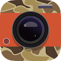 WildlifeCam - 4G trail camera icon