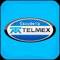 Escudería Telmex icon