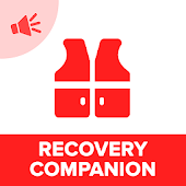 Recovery Audio Companion