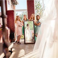 Wedding photographer Sveta Luchik (orchid2007). Photo of 17.12.2016