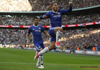 FA Cup : En 15 minutes, Hazard change le cours du match et qualifie Chelsea ! (Vidéos)