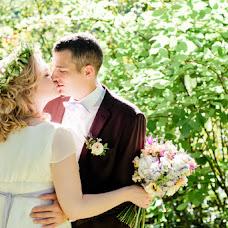 Wedding photographer Irina Avelvi (Avelvi). Photo of 08.10.2015