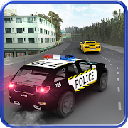 Game Police Car Chase : Hot Pursuit APK for Windows Phone
