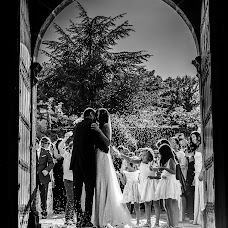 Fotograful de nuntă Samadhi Ribes (samadhi). Fotografia din 10.12.2018