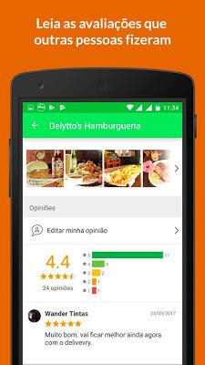 Bigou - Delivery Online e Guia Comercial! - screenshot